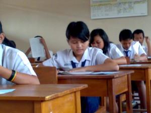 Proses Belajar  Contoh Proposal Skripsi Pendidikan IPS Contoh Proposal Skripsi Pendidikan IPS belajar mengajar smp